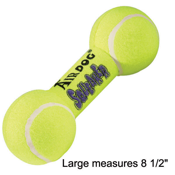 Kong Air Dog Dumbell - Large