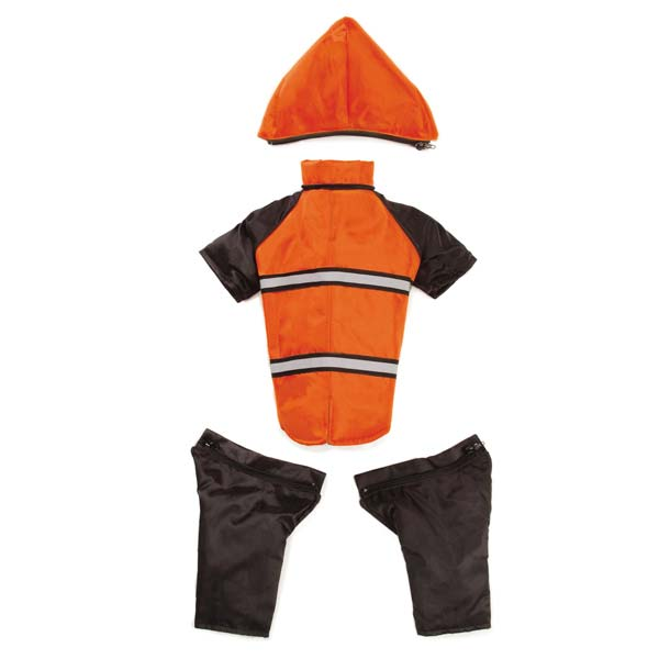 Zack&Zoey Expedition Reflective Snowsuit UM8749