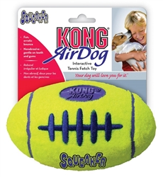 Air Kong Football