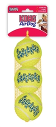 Air Kong Pack of 3 Tennis Balls