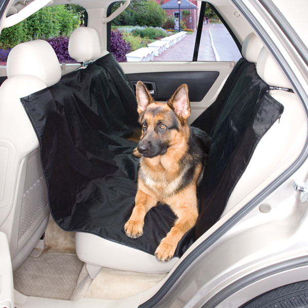 Guardian Gear All Season Car Seat Cover Black